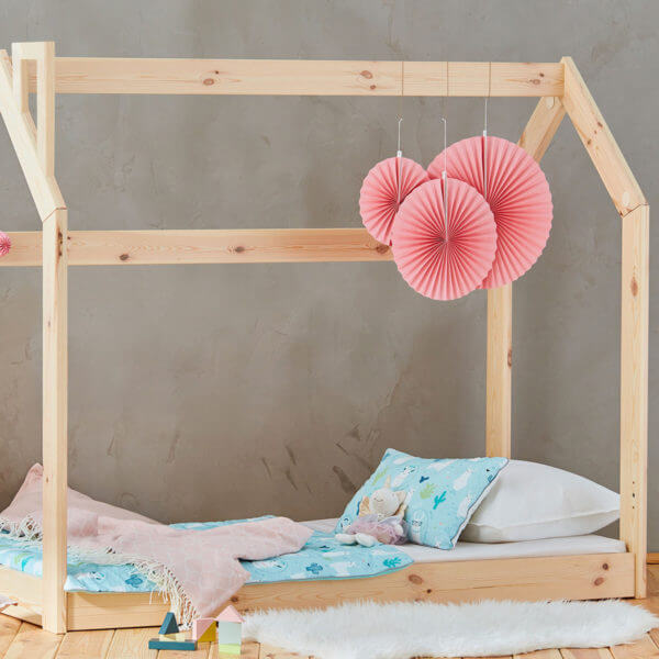 Toddler Κρεβάτια