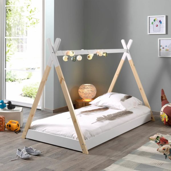 παιδικό Κρεβάτι σκηνή