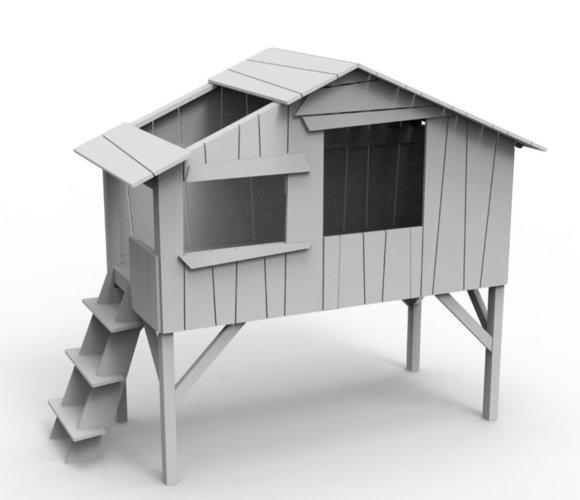 treehouse-mathy